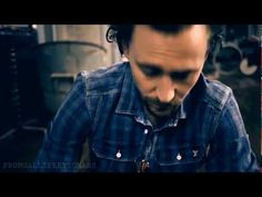 Tom Hiddleston // Blue Jeans. Holy cow ladies...I can't just watch this and *dies*