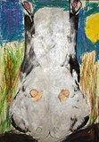 Artsonia Art Exhibit :: 2nd grade African Animals