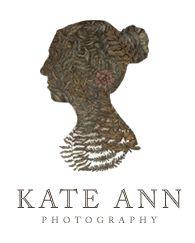 Maryland Wedding & Portrait Photographer Kate Ann