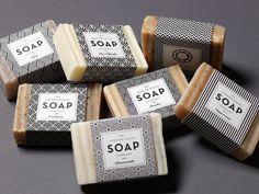 #Soap #packaging #pattern #design