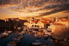 Explore the Splendors of Croatia | Culturally Creative Travel