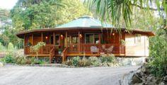 I'll take this yurt in Hawaii please!