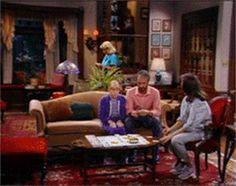Alex P. Keaton's knack for the dramatic entrance on Family Ties. | 16 Reasons We Loved NBC Sitcoms In The '80s