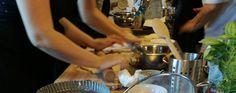 Atmosfera podczas warsztatów Chocolate Fondue, Desserts, Food, Tailgate Desserts, Deserts, Essen, Postres, Meals, Dessert