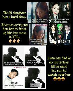 Skydragon Family Drama Special part 2 K Pop, Family Meme, Yg Artist, Dragon Family, Blackpink Jennie, G Dragon, Btob, Hilarious, Funny