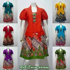 ... images about Fashion on Pinterest | Kebaya, Batik dress and Indonesia