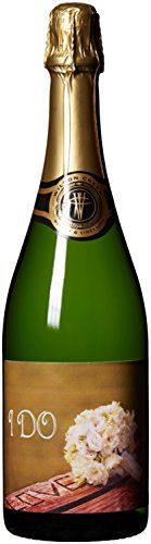 NV Wilson Creek Almond Sparkling I Do Edition 750mL