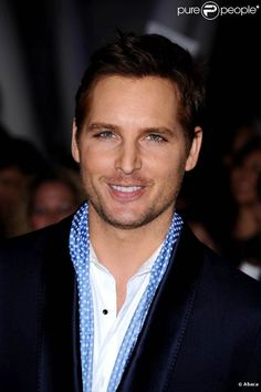 Peter Facinelli (born November 26, 1973)[1] is an American actor and producer, son of Italian immigrants