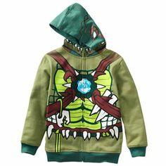 LEGO Legends of Chima Costume Hoodie - Boys 8-20