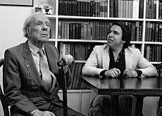 Borges todo el año: Jorge Luis Borges - La inteligencia poética