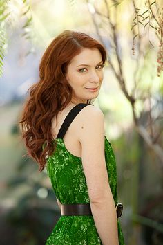 Felicia Day I love this amazingly intelligent woman @Felicia Day