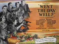 Went the Day Well? - Wikipedia, the free encyclopedia