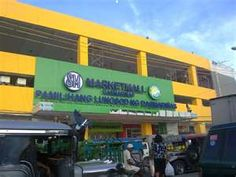 SM Marketmall, Kadiwa, Dasma. The construction of SM Marketmall boosted the economy of Dasma.