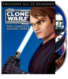 Star Wars: The Clone Wars: Season 3 Star Wars http://www.amazon.com/dp/B004LROMT8/ref=cm_sw_r_pi_dp_02J9ub1PXZ3C4