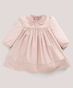 Welcome to the World Smock Dress - NEW Arrivals - Mamas & Papas