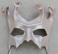 Masquerade Wedding Masks. Something very compelling and beautiful about them . . .