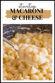 I wanted to give this Macaroni and Cheese a little Italian touch, so I used Fontina, and of course Cheddar Cheese, the perfect combination in my opinion! Pasta Salad With Spinach, Chicken Spinach Pasta, Macaroni Recipes, Macaroni Cheese, Side Dish Recipes, Lunch Recipes, Italian Spaghetti And Meatballs, Authentic Italian Desserts, Healthy Meatballs