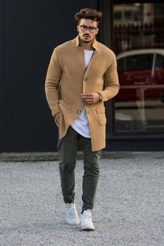 CASUAL STREET OUTFIT FOR AUTUMN DAY #mdvstyle