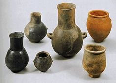 CERAMICS from the SHANG Era to the First Emperor - Ceramic History Tutorials for Potters and Clay Artists