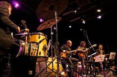 Jazzclub Perdido Hillegom