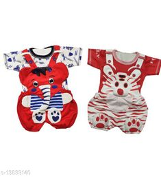 Dungarees Fancy cool product Fancy cool product Country of Origin: India Sizes Available: 0-3 Months, 3-6 Months, 6-9 Months, 9-12 Months, 12-18 Months   Catalog Rating: ★4.1 (505)  Catalog Name: Check out this trending catalog CatalogID_2730300 C62-SC1152 Code: 663-13833140-4101