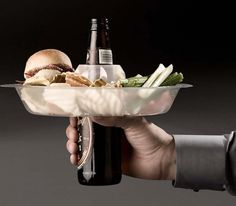 The Go Plate