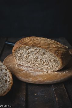 Thick and crispy crust holds a pillowy soft interior while whole grain spelt flour adds a pleasant nuttiness. This no-knead bread is made for sandwiches!