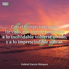 10 frases de Gabriel García Marquez: la profundidad de la belleza hecha literatura – Buena Vibra