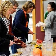 Community Engagement to Host February Community Meal