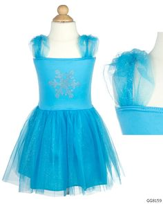 New Frozen Party Dresses from My Princess Party to Go. Shop for Silver Snowflake Princess. http://www.myprincesspartytogo.com/INeedThat.html #frozenpartydress #elsadress