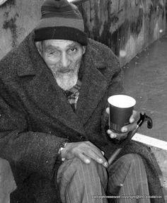 Homeless #people #streetphotopio