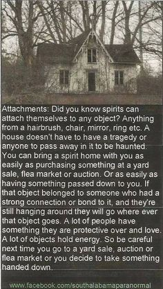 Creepy Energy - Paranormal and unexplained Scary Places, Haunted Places, Abandoned Places, Real Haunted Houses, Abandoned Homes, Baba Yaga, Creepy Stories, Horror Stories, Paranormal Stories