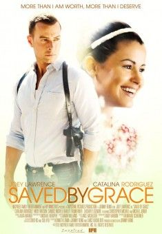 Saved by Grace - Christian Movie/Film. For more info on this film, Check out CFDb: Christian Film Database - http://www.christianfilmdatabase.com/review/saved-by-grace/