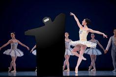 World Ballet - Learn to dance at BalletForAdults.com!