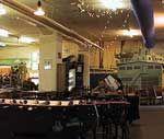Les Halles Halles, Zurich, Restaurants, Spaces, Home, Clams, Restaurant, Haus, Homes