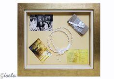 Gisela - Αποξήρανση ανθοδέσμης Wedding Bouquets, Frame, Home Decor, Picture Frame, Decoration Home, Wedding Brooch Bouquets, Room Decor, Bridal Bouquets, Wedding Bouquet