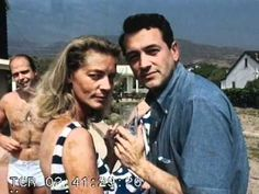 A mesmerizing collection of Roddy McDowall's home movies from 1965, when he entertained stars at his home from Simone Signoret to Lauren Bacall, Ben Gazzara to Paul Newman, Judy Garland and Dominick Dunne. What a find!