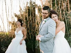 Leal Vineyards wedding