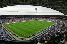 De Kuip - Feyenoord Rotterdam
