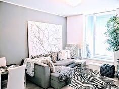 moskvaart / Obraz 200 x140 strieborno-zlatý s prírodným motívom Tapestry, Home Decor, Hanging Tapestry, Tapestries, Decoration Home, Room Decor, Interior Design, Home Interiors, Wall Rugs