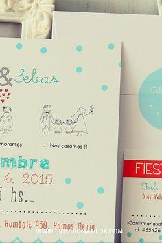 #participacionesdeboda #participaciones #invitaciones
