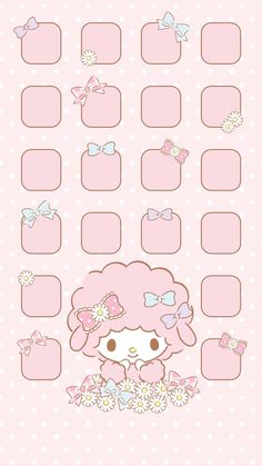 Hello Kitty Iphone Wallpaper, My Melody Wallpaper, Sanrio Wallpaper, Butterfly Wallpaper, Kawaii Wallpaper, Cellphone Wallpaper, Disney Wallpaper, Cute Images For Wallpaper, Pretty Wallpapers
