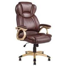 flash furniture high back black vinyl executive swivel office chair