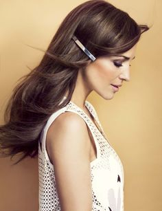 Hair and makeup Fashion Beauty, Hair Makeup, Hair Color, Make Up, Diva, Hair Styles, Brunettes, Beautiful, Frases