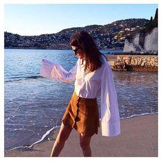 La Falda Que Puedes Usar De Un Millón De Formas Distintas | Cut & Paste – Blog de Moda