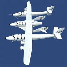 Image result for Burt Rutan Aircraft Ares