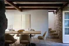 Steven Harris Architects & Rees Roberts + Partners_Croatia Compound