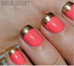 love this color  | See more at http://www.nailsss.com