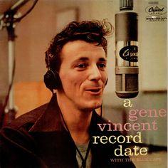 Gene Vincent Capitol record