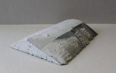 Maaike Kramer - Oil on Concrete